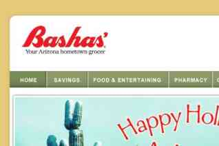 Bashas reviews and complaints