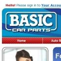 Basic Car Parts