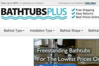 Bathtubs Plus reviews and complaints