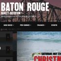Baton Rouge Harley Davidson