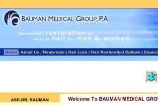 Baumanmedical reviews and complaints