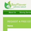 Bayflower Moving Group reviews and complaints