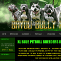 Bayou Bully Kennels