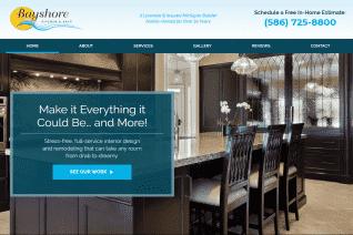 Bayshore Kitchen and Bath reviews and complaints