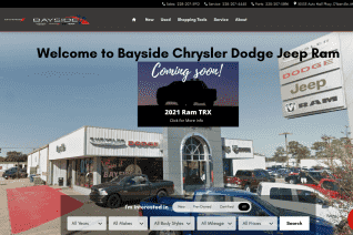 Bayside Chrysler Dodge Jeep Ram reviews and complaints