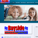 Bayside Heating And Air Conditioning reviews and complaints