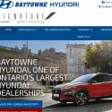 Baytowne Hyundai