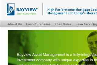 Bayview Financial reviews and complaints