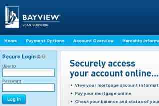 Bayview Loan Servicing reviews and complaints
