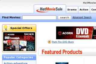 BBV Hot Movie Sale reviews and complaints