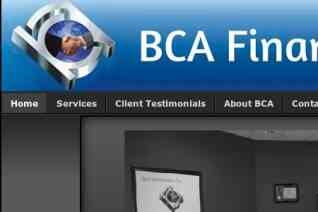 BCA Financial Services reviews and complaints