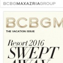 BCBG MAX AZRIA GROUP