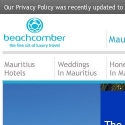 Beachcomber travel reviews and complaints