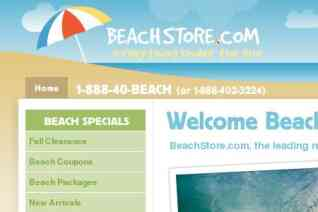 BeachStore reviews and complaints