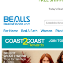 Bealls reviews and complaints