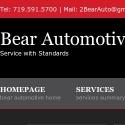 Bear Automotive