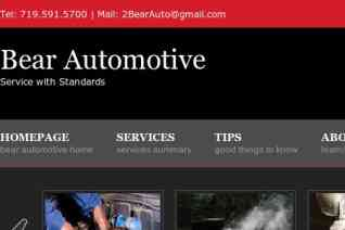 Bear Automotive reviews and complaints