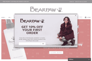 BEARPAW reviews and complaints