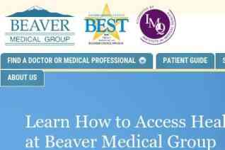 Beaver Medical Group reviews and complaints