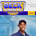 Beck Plumbing MTC reviews and complaints