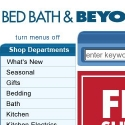 Bed Bath And Beyond reviews and complaints