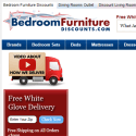Bedroom Furniture Discounts reviews and complaints