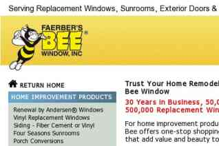 Bee Window reviews and complaints