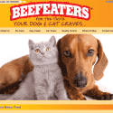 Beefeaters Dog And Cat Treats