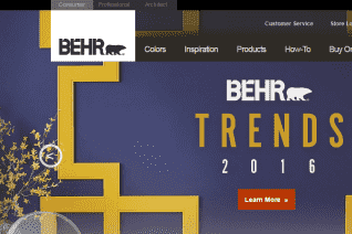 Behr reviews and complaints