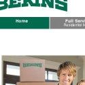 Bekins Moving And Storage reviews and complaints