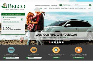 Belco Community Credit Union reviews and complaints
