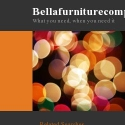 Bella Furniture
