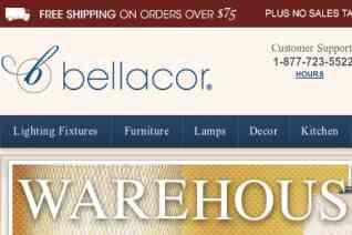 Bellacor reviews and complaints