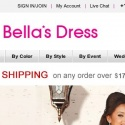 Bellas Dress reviews and complaints