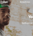 Bellhops reviews and complaints