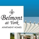 Belmont at York