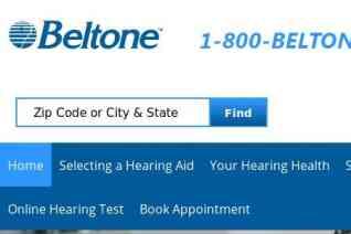 Beltone reviews and complaints