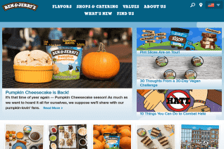 Ben And Jerry reviews and complaints