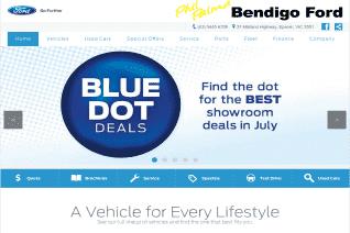 Bendigo Ford reviews and complaints
