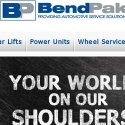 Bendpak reviews and complaints