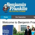Benjamin Franklin Plumbing reviews and complaints