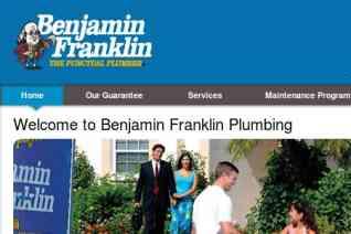 Benjamin Franklin Plumbing reviews and complaints