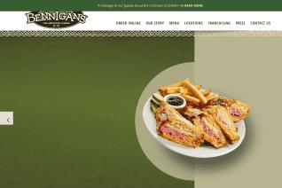 Bennigans reviews and complaints