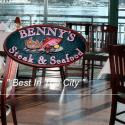 Bennys Steak And Seafood