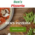 Bens Pizzeria Of Brooklyn