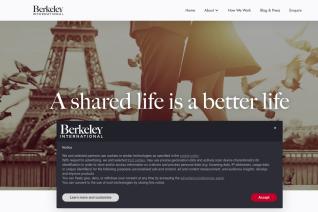 Berkeley International reviews and complaints