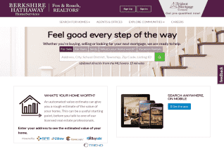 Berkshire Hathaway Homeservices Fox And Roach Realtors reviews and complaints