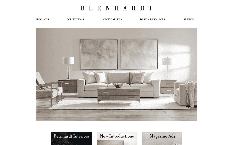 Bernhardt Furniture reviews and complaints
