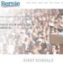 Bernie Sanders Official reviews and complaints