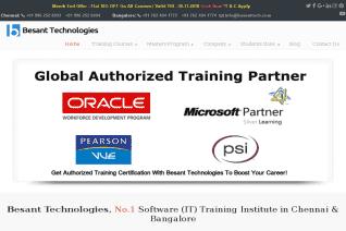 Besant Technologies reviews and complaints